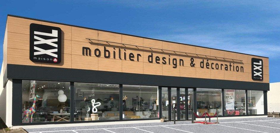 Magasins De Meubles Design Meubles Contemporains Xxl Maison Meuble Design Canape Design Objets De Decoration Design